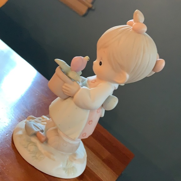 MAY (month of) Precious Moments by Enesco